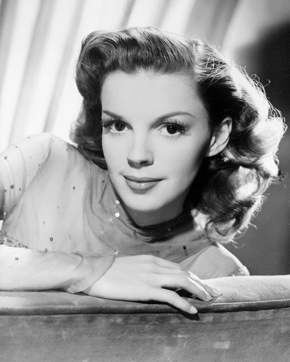 Renée Zellweger jako legendarna Judy Garland