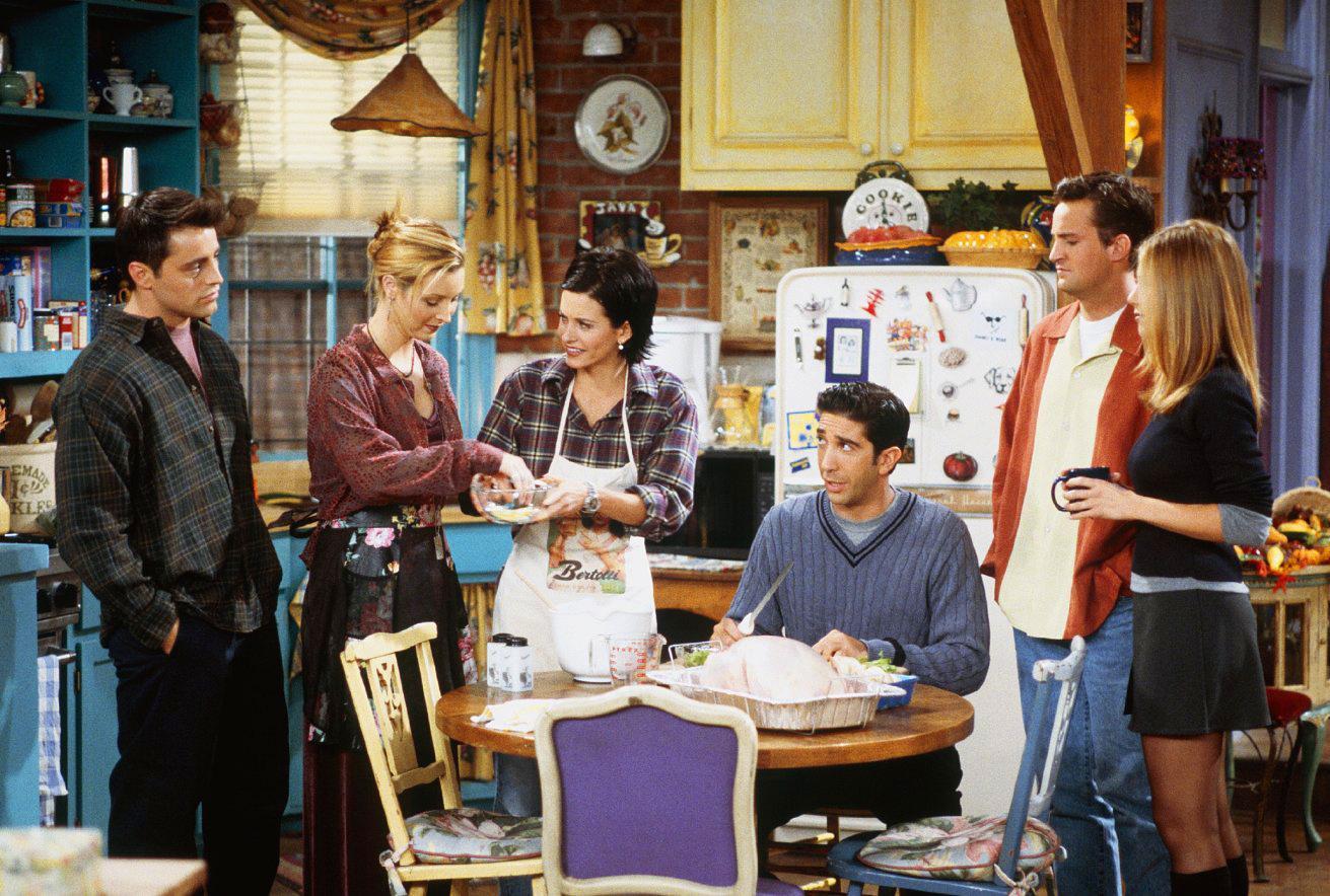 Najlepsze Seriale z lat 90., które oglądaliśmy wszyscy