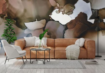 Jaki kolor ścian do brązowych mebli