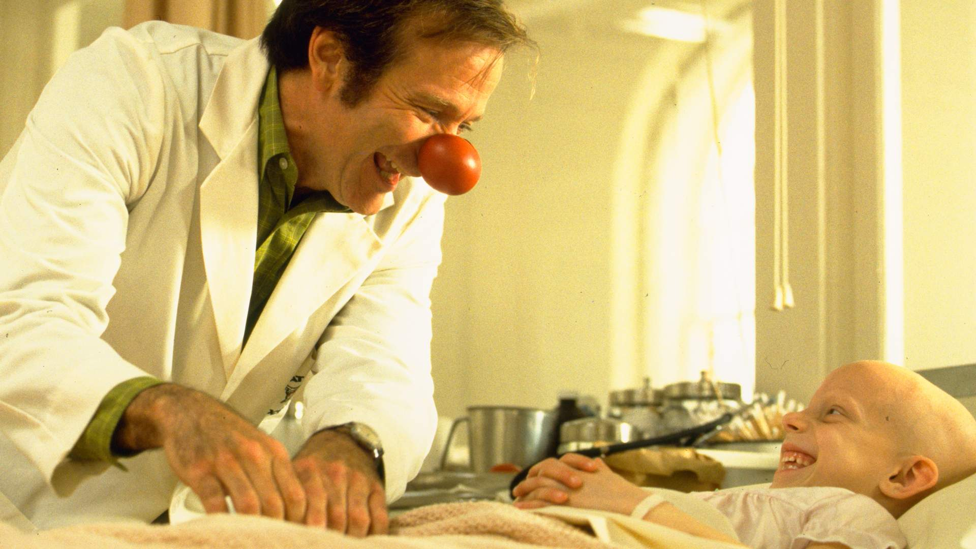 TOP 12: Filmy i seriale o lekarzach i medycynie