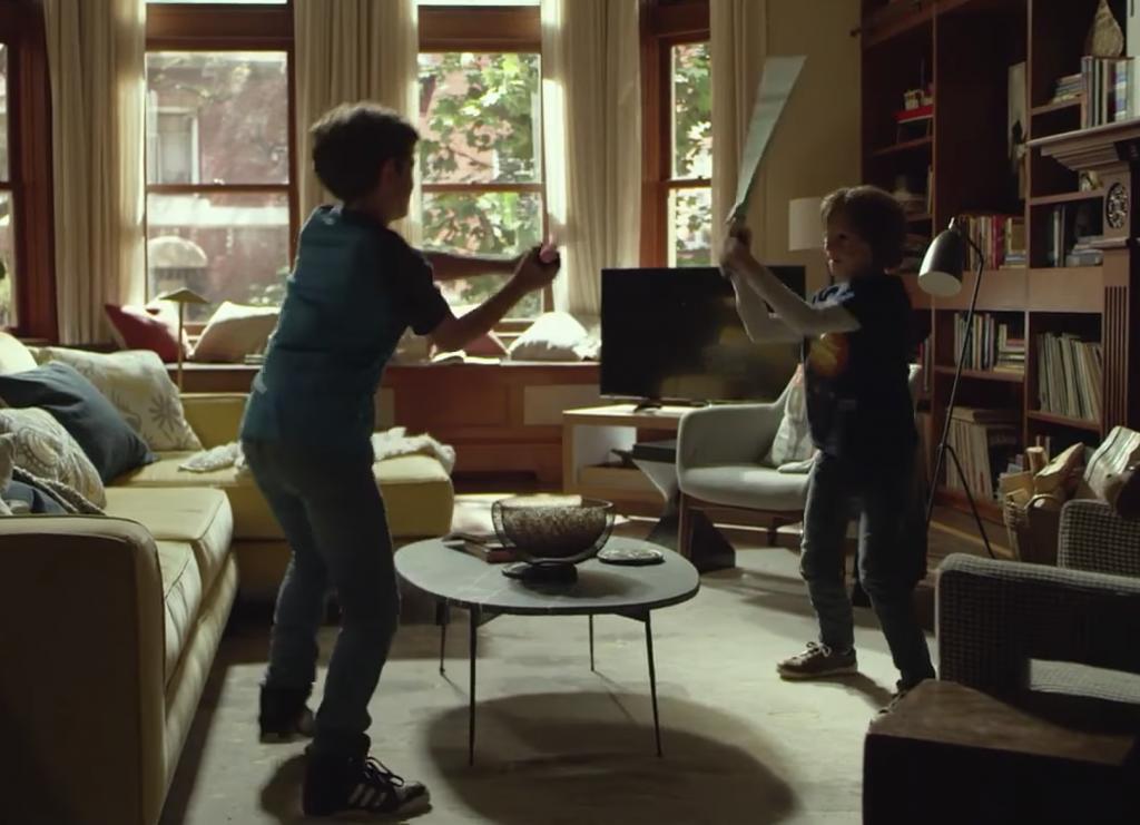 """""""Cudowny chłopak"""": filmowy dom niezwykłego chłopca"""