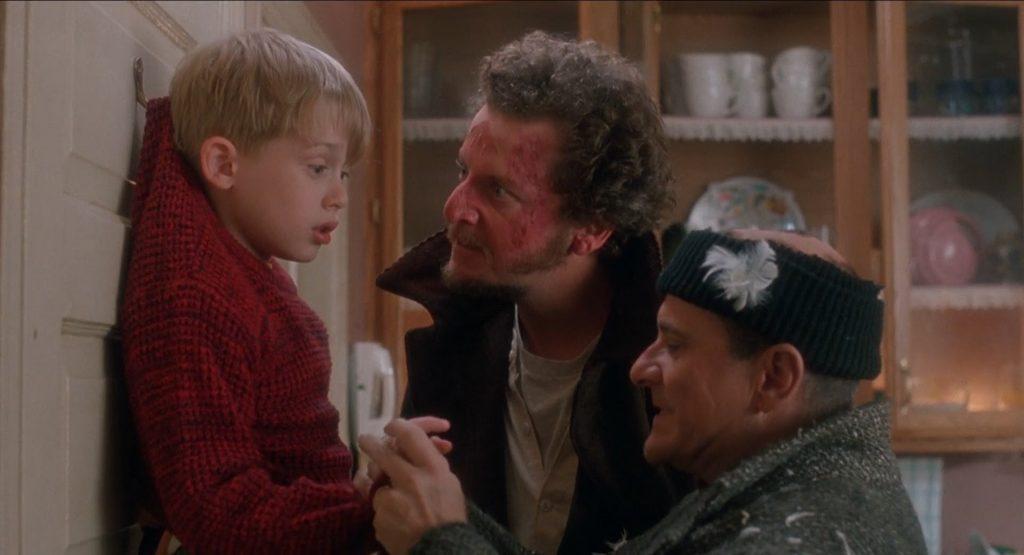 TOP 12: Filmy familijne dla całej rodziny