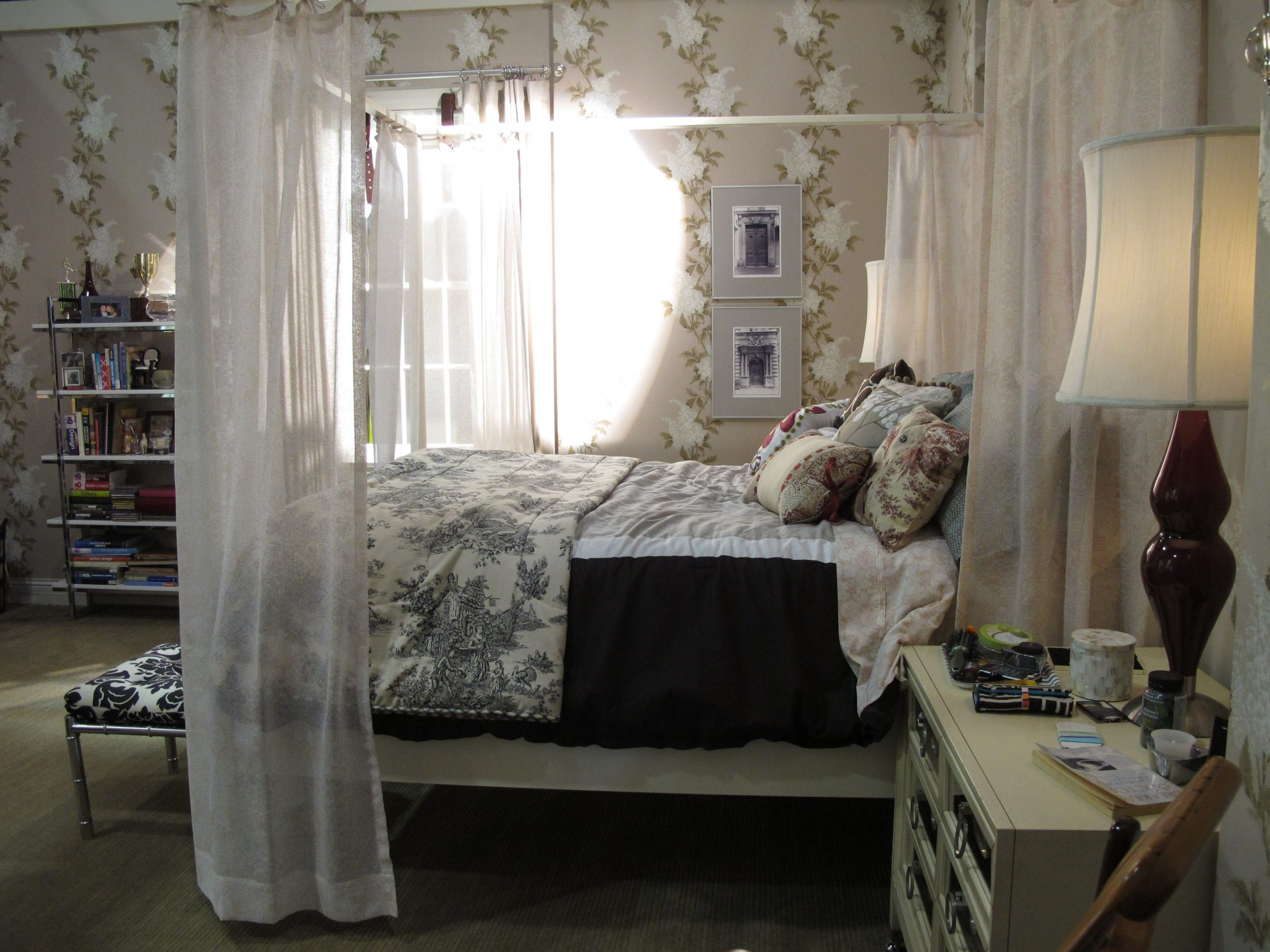 Pomysły na pokój młodzieżowy. 5 filmowych inspiracji