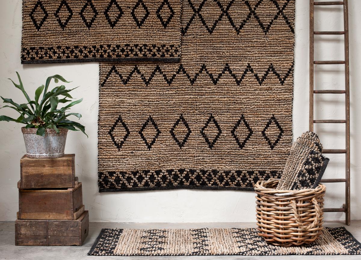 Dywan z juty - jak wygląda, ile kosztuje, czy warto? Opinie o dywanach jutowych