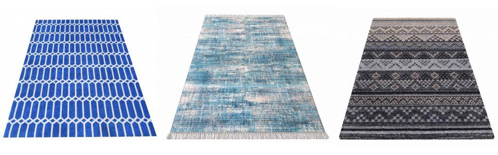 Dywany wracają na salony. Nowoczesne wnętrza nie mogą się bez nich obyć