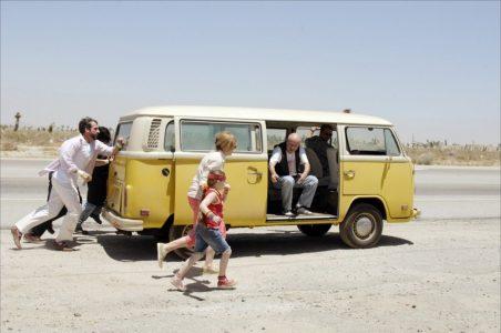 Filmy drogi, czyli najlepsze kino z motywem podróży