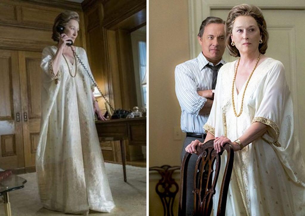 Najpiękniejsze sukienki z filmów