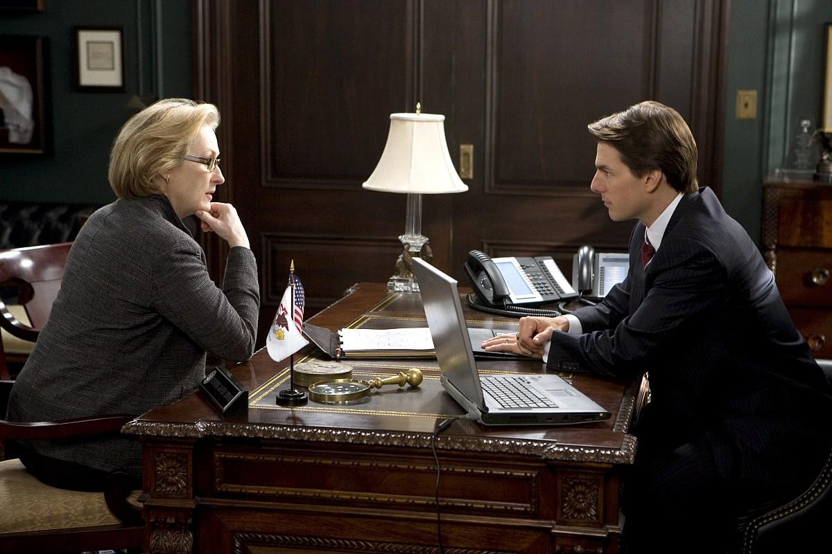 TOP 15: Najlepsze filmy polityczne (i jeden serial)
