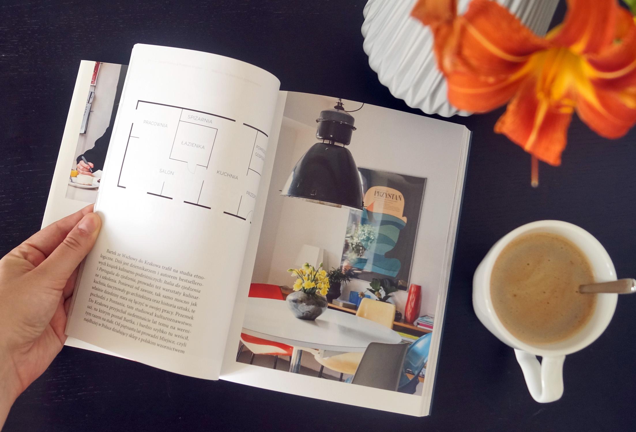 """""""Odwiedziny. Rozmowy o dizajnie"""" – recenzja książki"""