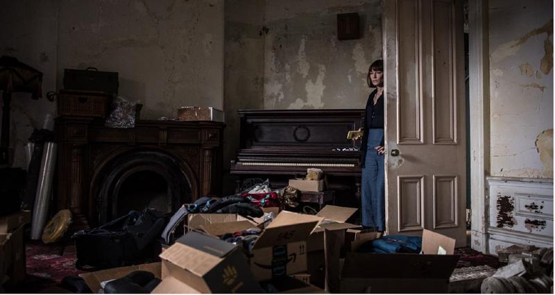 Gdzie jesteś Bernadette - filmowe domy i wnętrza