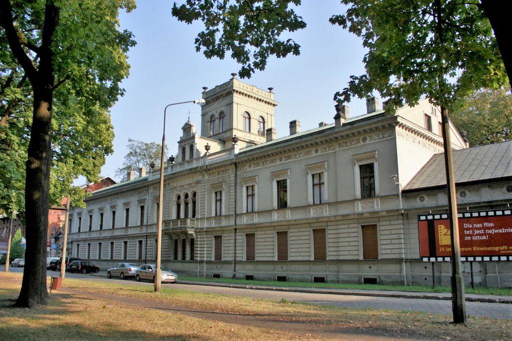 Łódź filmowa. Przewodnik po Łodzi dla kinomanów