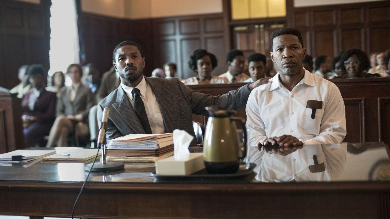 15 najlepszych filmów prawniczych i dramatów sądowych