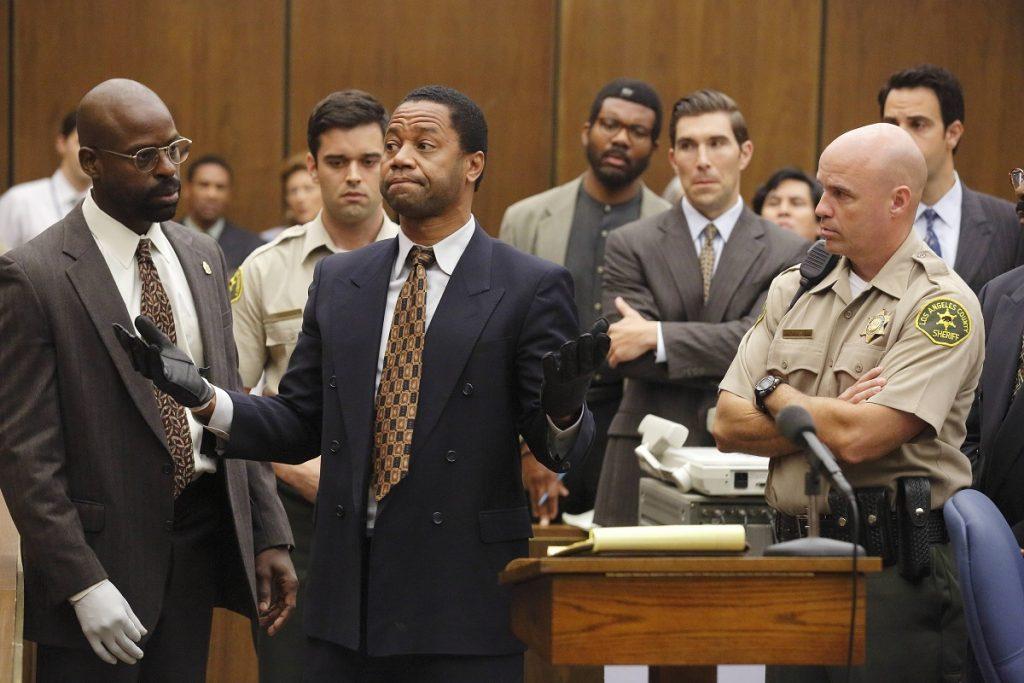 Najlepsze filmy prawnicze i dramaty sądowe