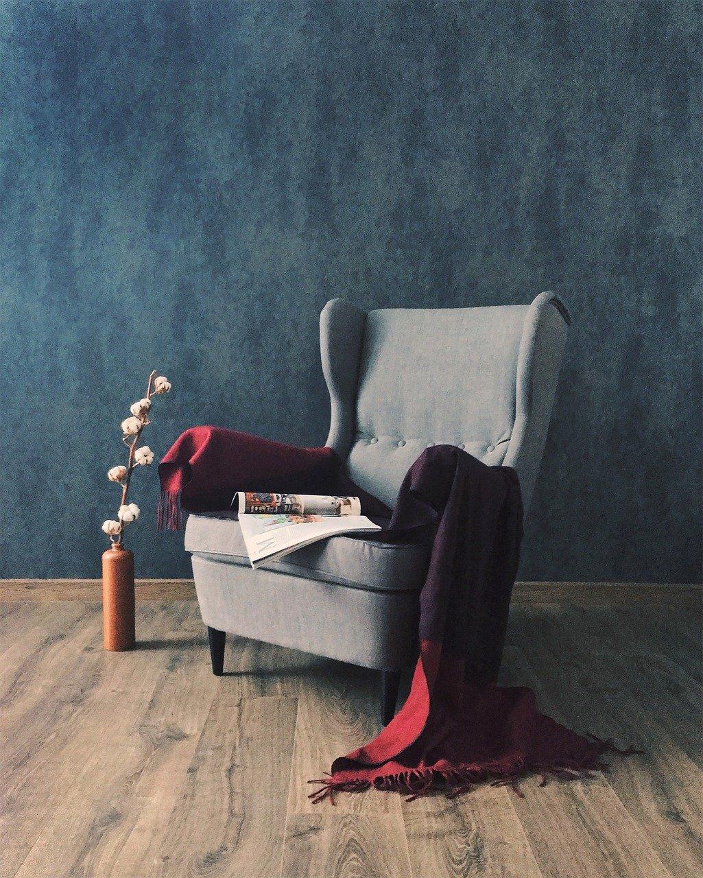 Idealny fotel dla Ciebie
