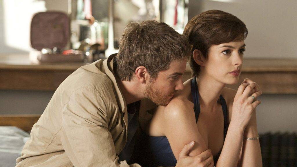 Filmy romantyczne, które warto obejrzeć. Miłość na ekranie