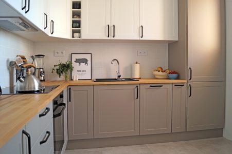 Projektowanie i zakup kuchni w Leroy Merlin. Jak wygląda cały proces?