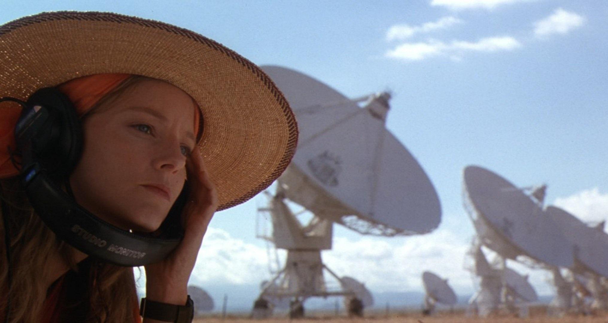 Filmy o kosmosie, które warto obejrzeć