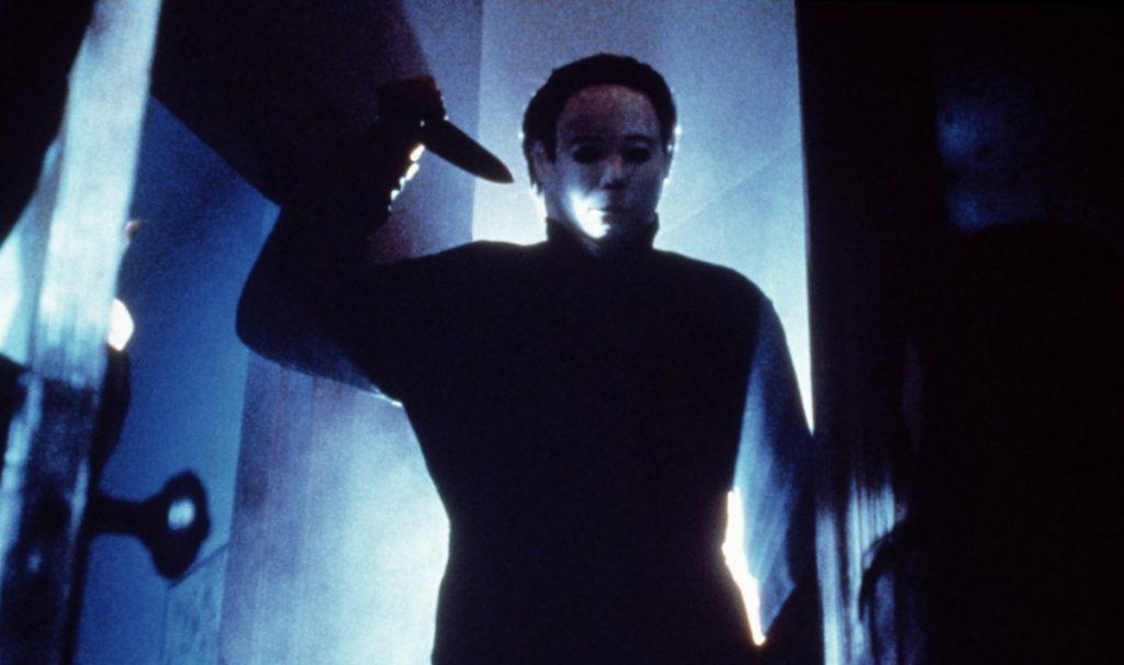 10 najlepszych filmów na Halloween