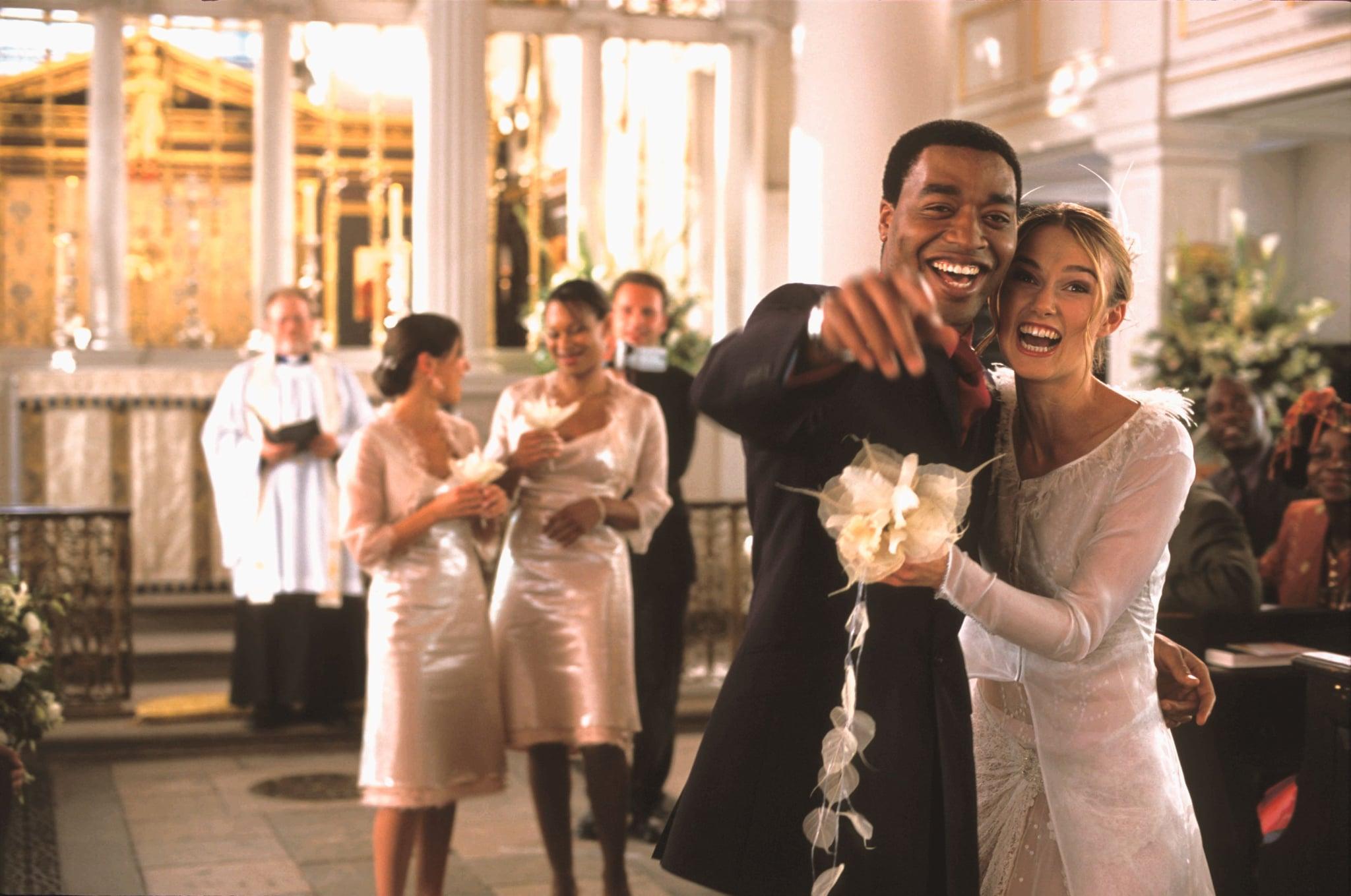 Świąteczne filmy romantyczne.