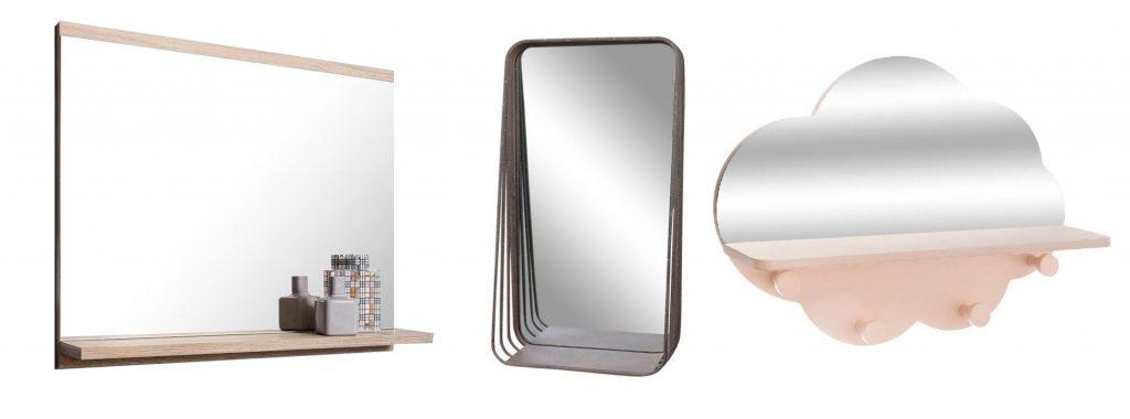 Małe wnętrza: triki na powiększenie mieszkania przy użyciu luster