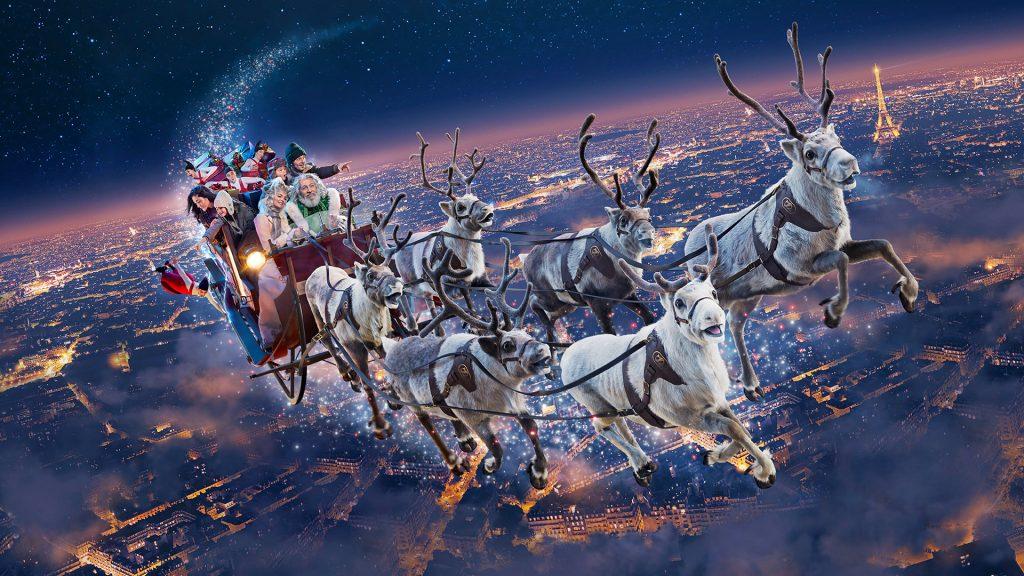 10 mało znanych filmów świątecznych, które wprawią cię w świąteczny nastrój