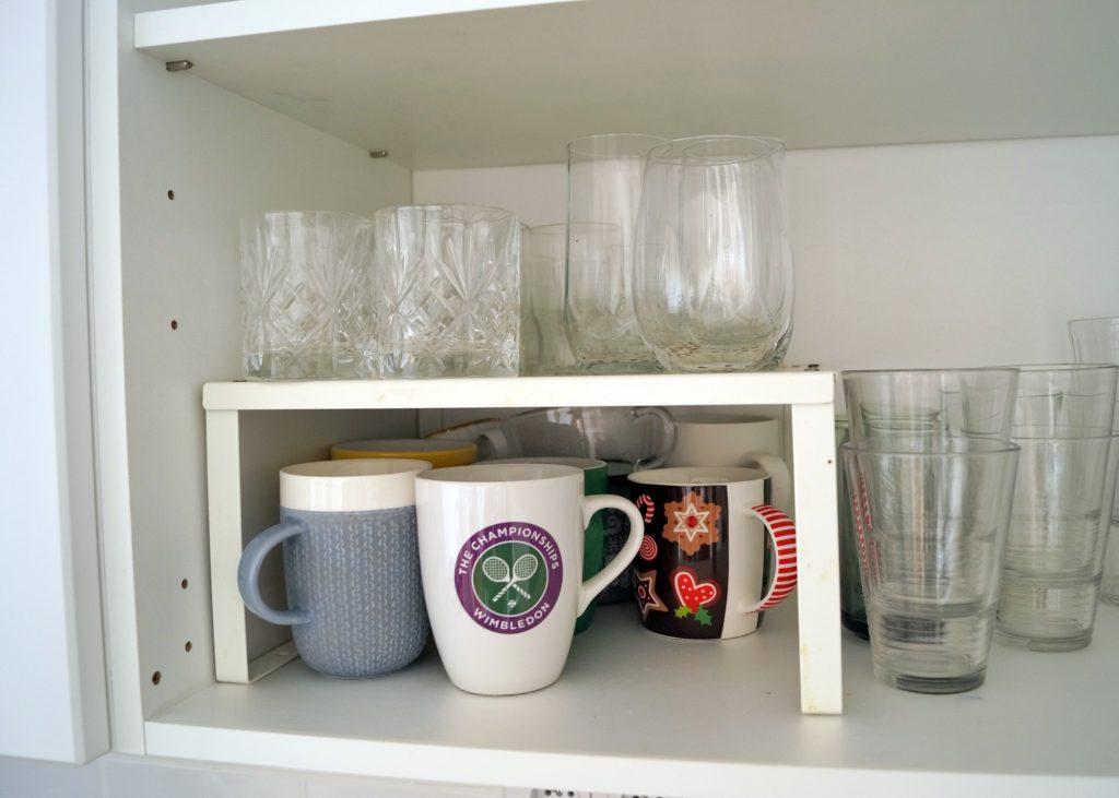 Przechowywanie w małym mieszkaniu. 10 rozwiązań, które się sprawdzają
