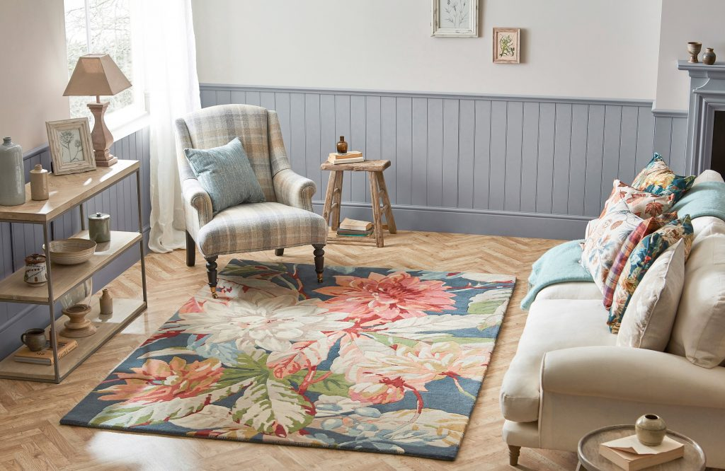 Jak dobrać właściwy rozmiar dywanu?