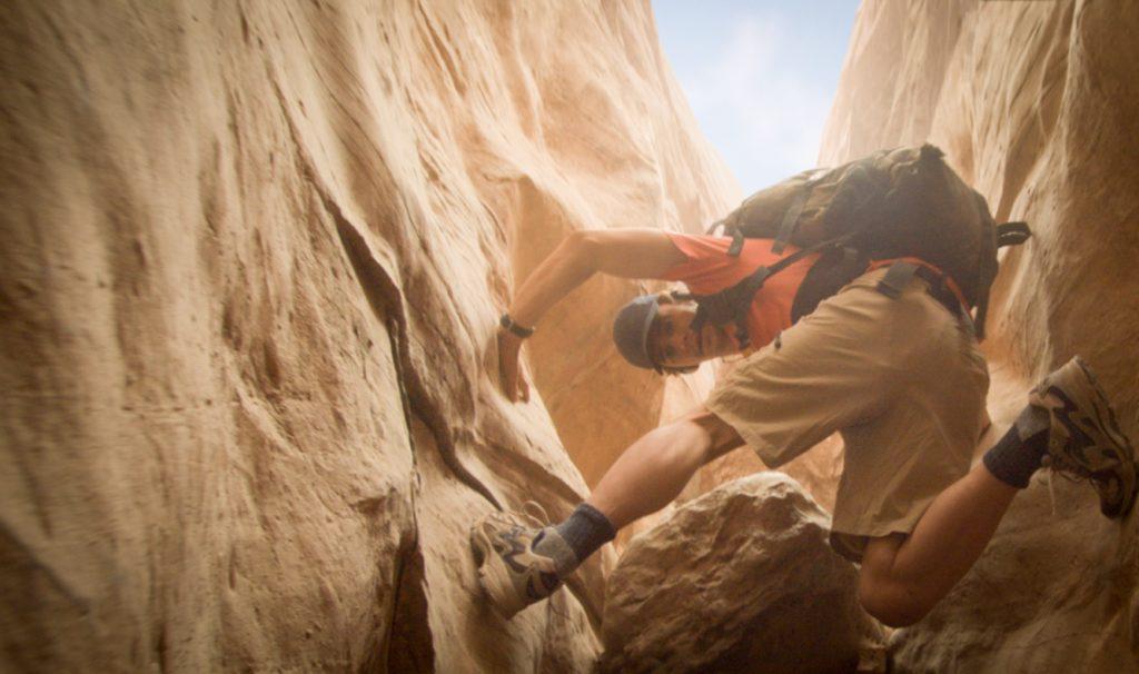 10 najlepszych filmów o górach i wspinaczce. Górskie kino