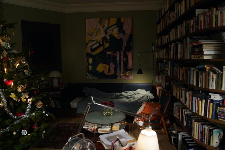 """Filmowe wnętrza: film """"Nadzieja"""""""