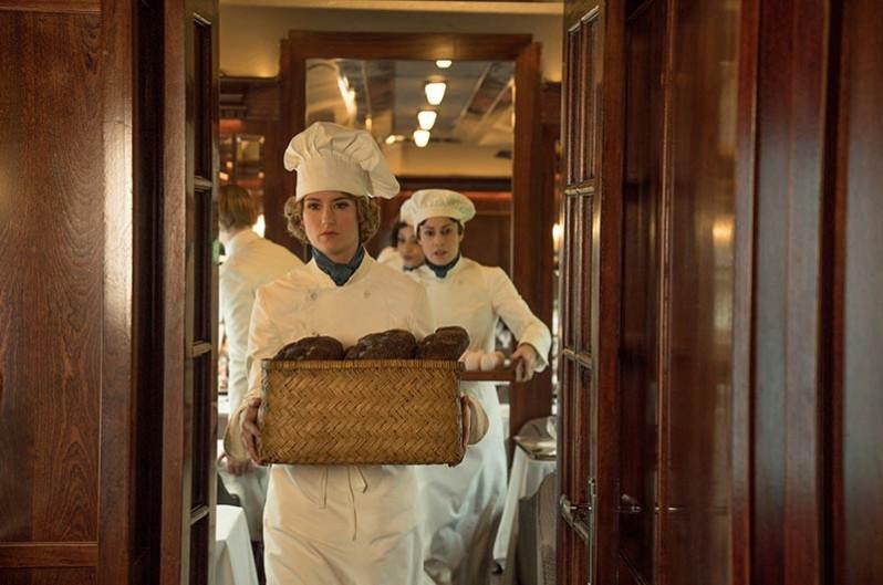 """""""Morderstwo w Orient Expressie"""": we wnętrzu legendarnego pociągu"""