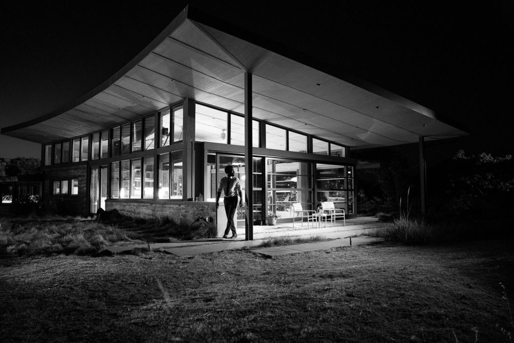 """Malcolm i Marie"": architektura trzecim bohaterem filmu"