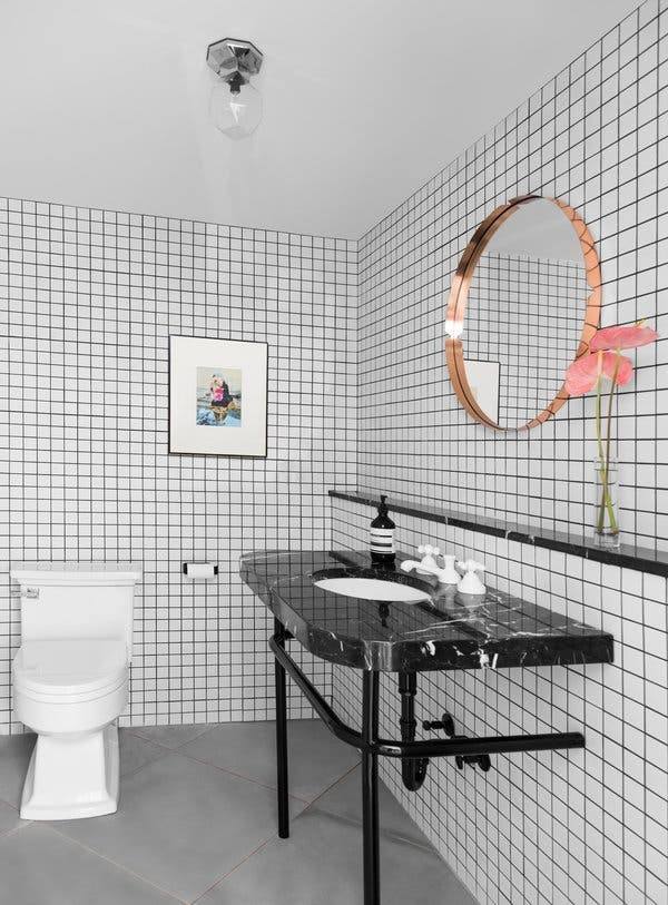 Modne płytki 2021 do łazienki. Trendy
