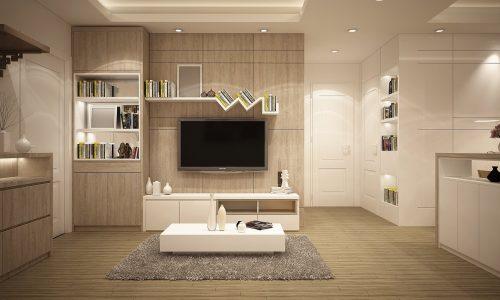 Uchwyt do telewizora na ścianę – nowoczesny sposób na odbiornik TV!