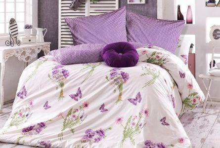 Jak zwiększyć komfort snu wybierając odpowiednią pościel — pościel bawełniana, satynowa czy flanelowa?