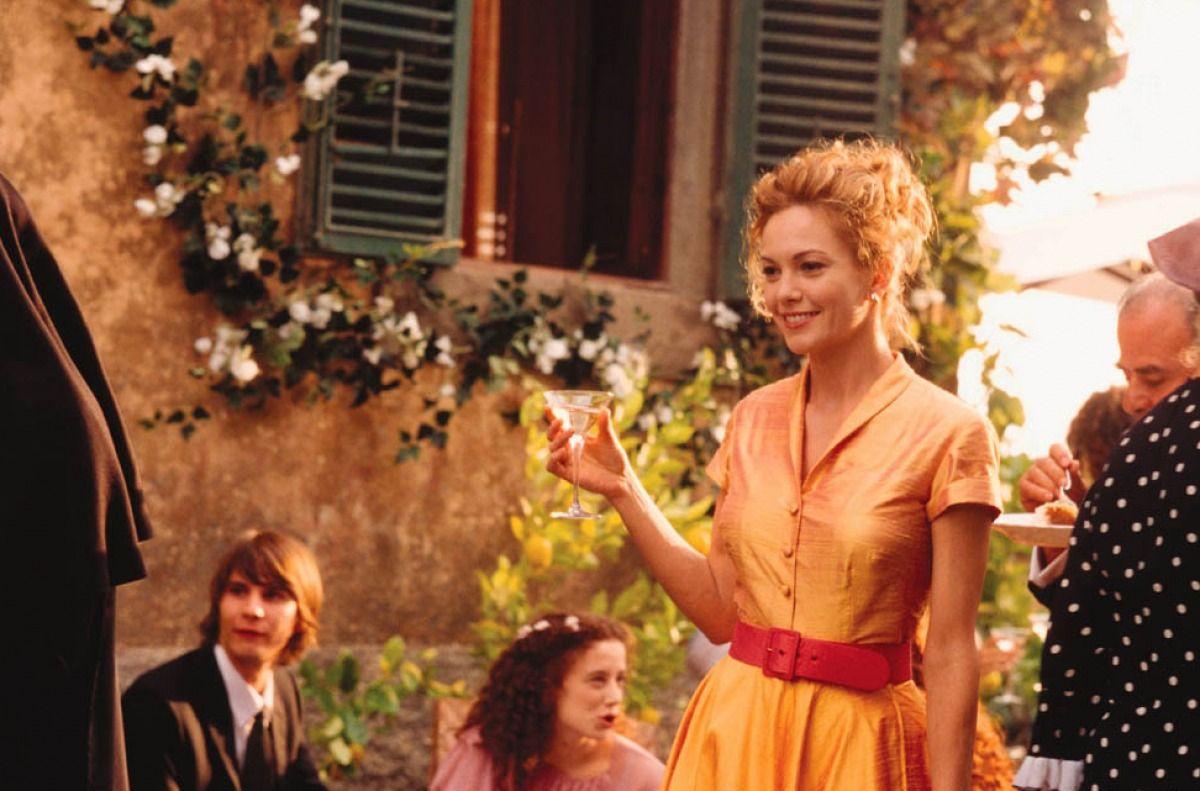 TOP 12: Filmy rozgrywające się we Włoszech