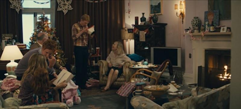 """Dom z filmu """"Czas na miłość"""""""