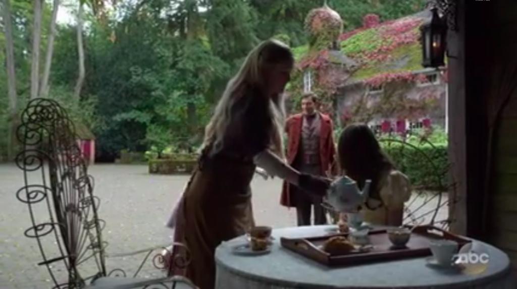 """Ten dom pojawił się wielu filmach, w tym """"Wiek Adaline"""". Poznaj Foxglove Cottage"""