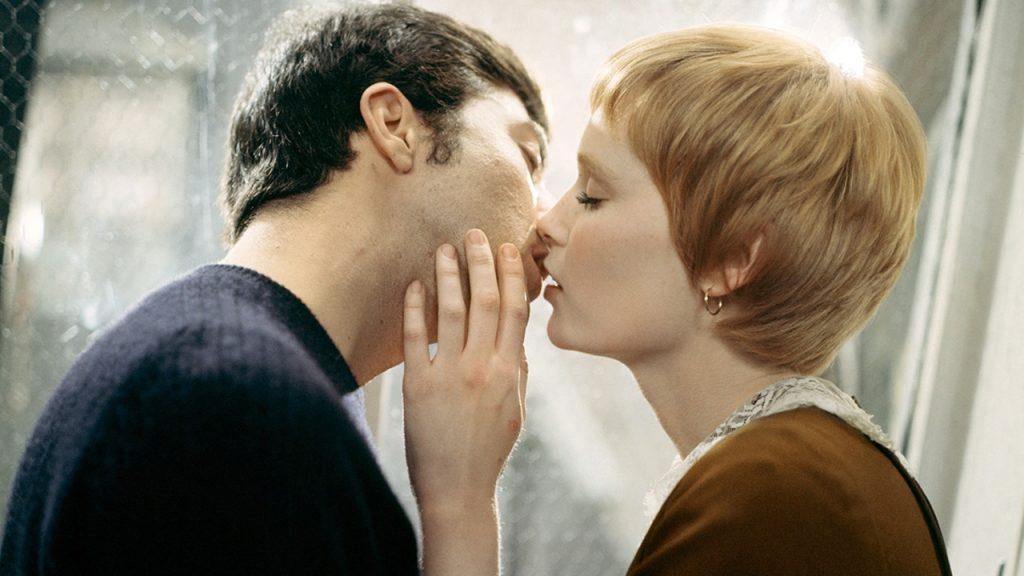 John i Mary. TOP 15: Filmy rozgrywające się w jednym miejscu