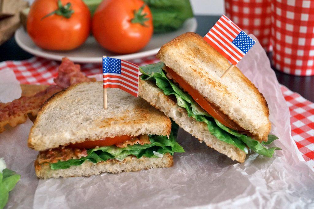 Najpopularniejsze amerykańskie kanapki