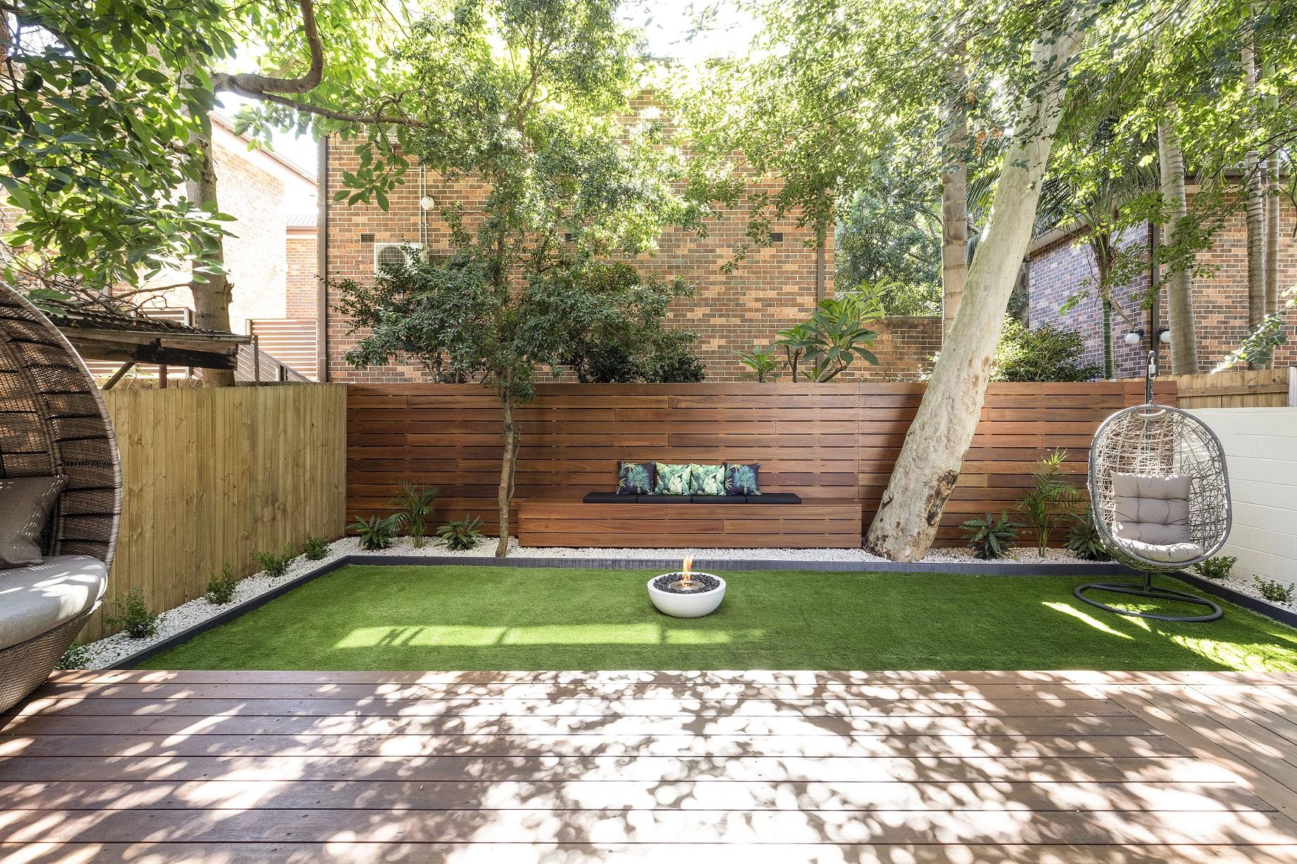 7 trendów w dekoracji ogrodów i tarasów, które będą rządzić w 2021 r.