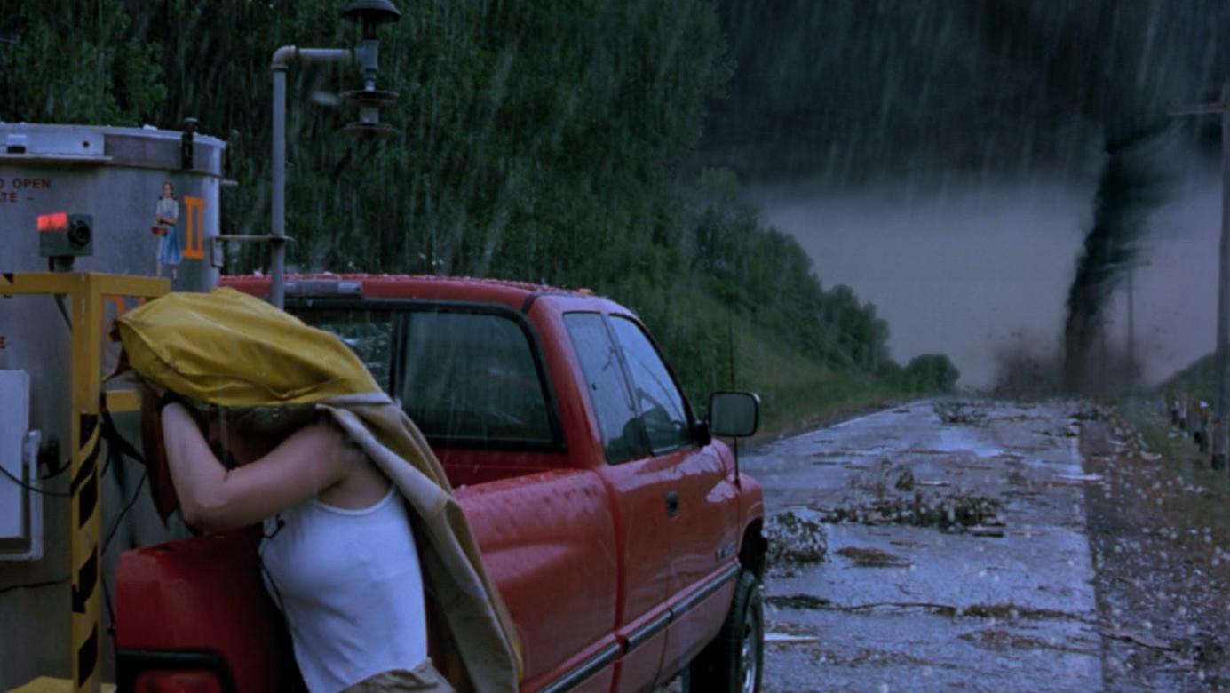 Twister: TOP 12: Najlepsze filmy katastroficzne