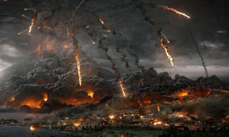 Pompeje: TOP 12: Najlepsze filmy katastroficzne