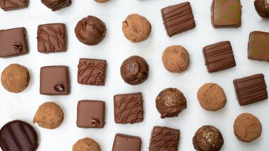 Majówka i czekolada? To musi się uda