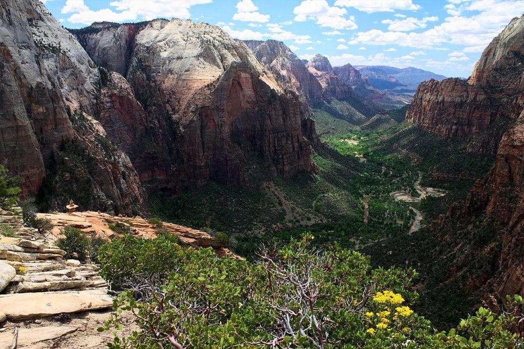 25 najpiękniejszych miejsc w USA do zobaczenia