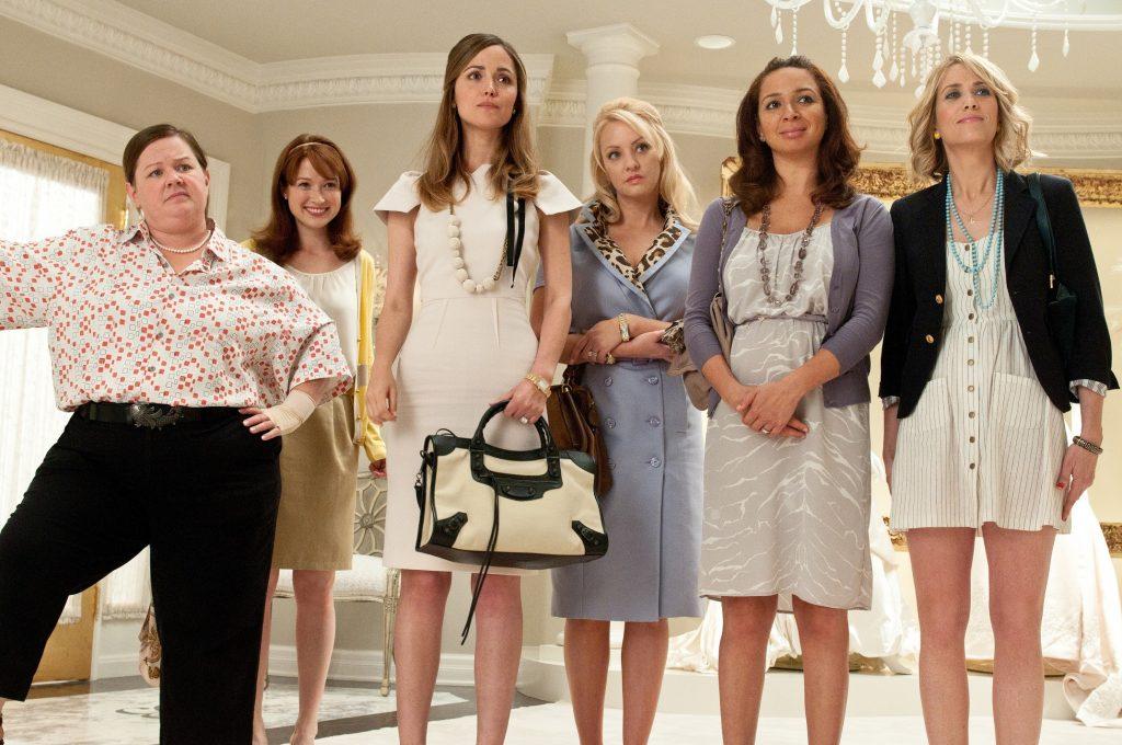 Jaki film na kobiecy wieczór filmowy?