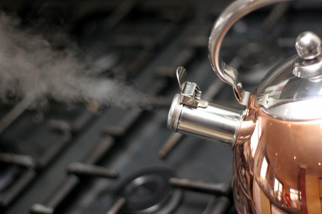 Rozwiązania dla małej kuchni