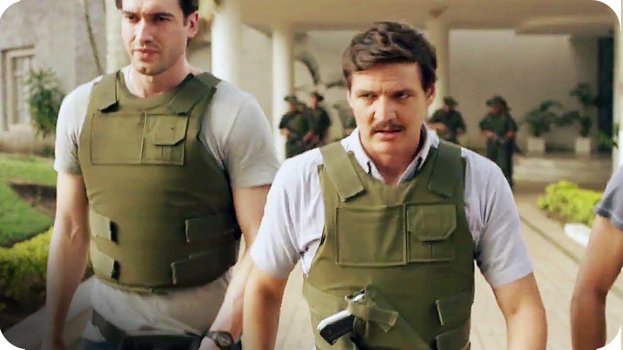 10 najlepszych seriali kryminalnych