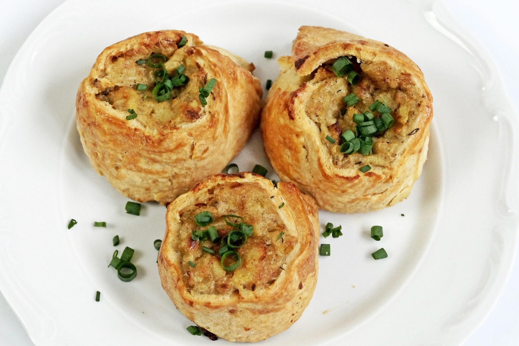 Knysze. Przysmak kuchni żydowskiej z Polski, który podbił Nowy Jork