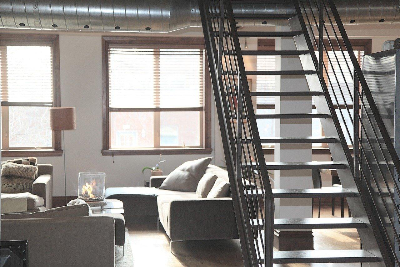 Jak zaaranżować wnętrza w stylu skandynawskim?