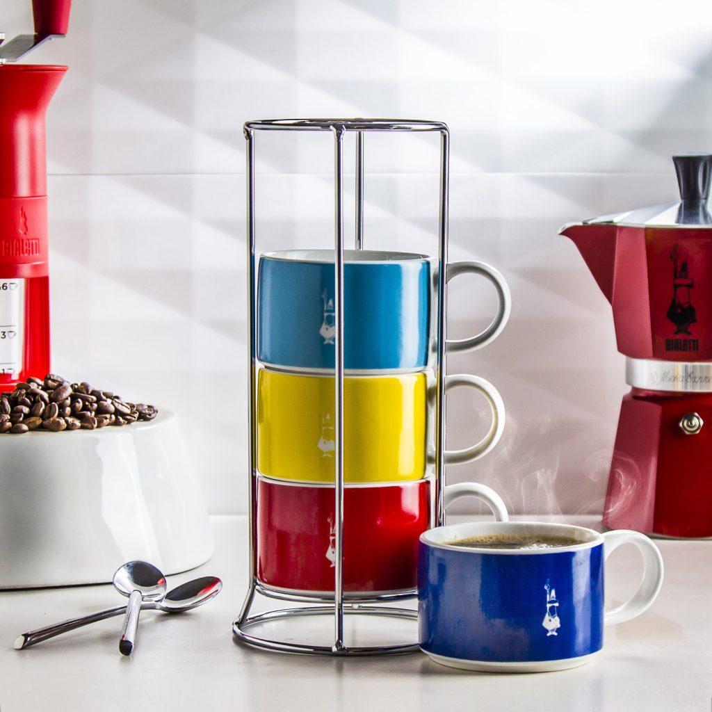 Skompletuj wymarzony zestaw kawowy - podpowiadamy, jakie filiżanki wybrać